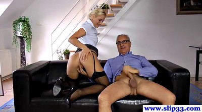 Stocking, Pov handjob, Stocking handjob, Stocking old, Old young stockings