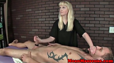Massage, Rope, Teen used, Domination