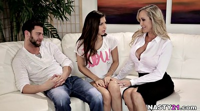 Teen couple, Brandi love