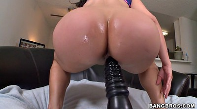 Huge dildo, Huge dildos, Nicole, Huge dildo anal, Huge butt anal, Anal sex