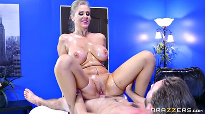 Julia ann, Chubby massage, Dick massage, Ann julia