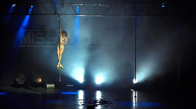 Miss, Maddy, Pole dancing, Miss a