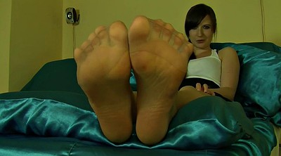 Nylon foot, Nylon feet, Screaming, Nylons
