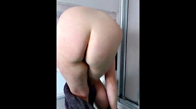 Bbw striptease, Bbw german