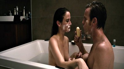Shower, Nipples, Eva green