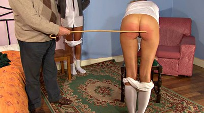 Pain, Cry, Caned, Caning, Crying