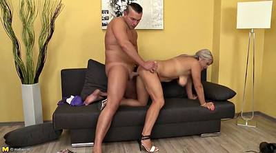 Old mature, Milf mom, Son & mom, Moms sons