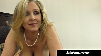 Julia ann, Mature foot, Mature feet, Feet mature