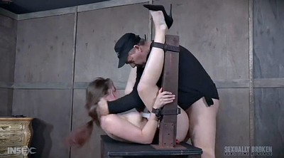 Torture, Strangle, Torture bdsm, Sucking, Strangled, Heels fuck