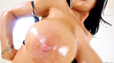 Romi rain, Tease solo, Boobs solo