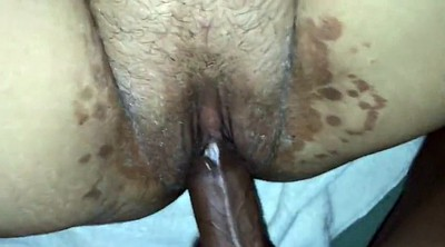 Big clit, Creampie squirting