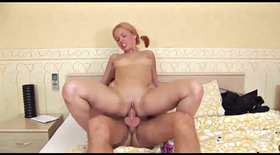 Creampie, Young girl