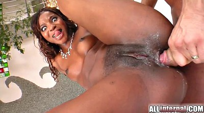 Interracial anal, Jasmine black, Rough hardcore