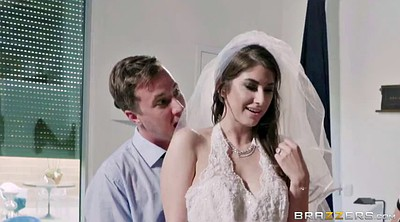 Bride, Wedding, Feet fuck, Cheats
