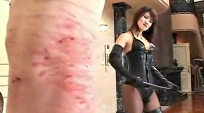 Femdom whipping, Asian femdom, Whipped, Asian slave, Mistress whipping, Femdom whip