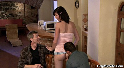 Czech wife, Shaved granny, Old wife, Fuck my wife, Wife watches