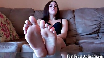Worship, Perfect, Feet worship