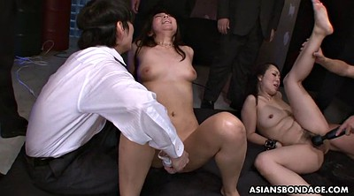 Squirting, Toys, Asian bdsm