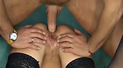 Milf anal, African