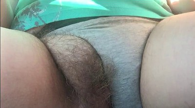 Hairy squirt, Kitty, Furry