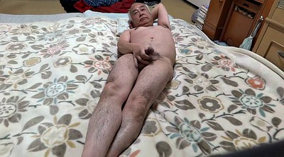 Asian granny, Japanese granny, Asian gay, Japanese handjob, Touch, Granny's