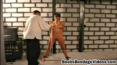 Rope, Slaves, Dungeon