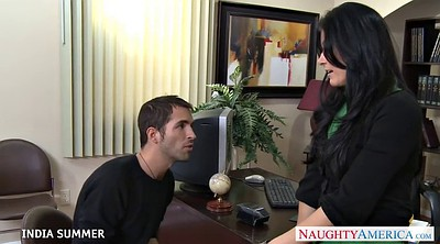 India, Indian summer, India summer, Desk, Indians, India fuck