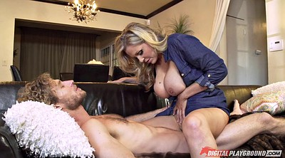 Julia ann, Mature mom, Anne