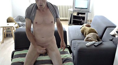 Dad, Big daddy, Room, Amateurs