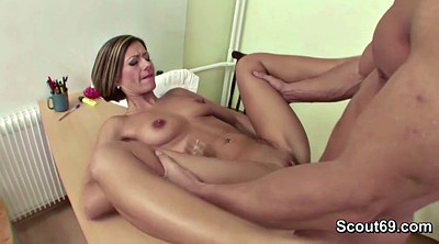 Young anal, Old man anal