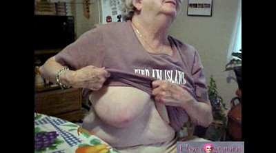 Bbw granny, Collection, Photo, Mature compilation, Mature boobs