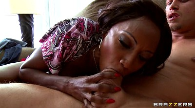Huge black cocks, Ebony milf