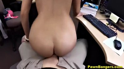 Cash, Small tits, Students