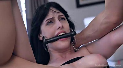 Bondage, Bound, Gagging