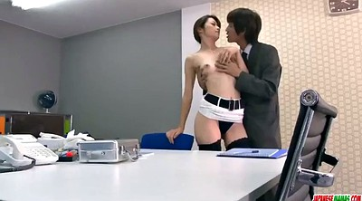 Japanese office, Asian office, Japanese porn