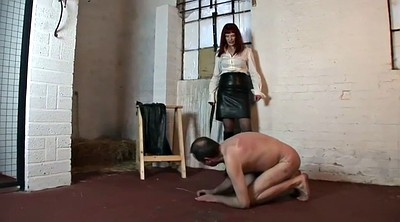 Mistress, Hard, Slaves