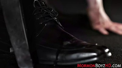 Uniform, Mormon