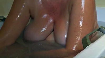 Mature, Bath, Milf shower, Milf cam, In the shower, Bath hidden