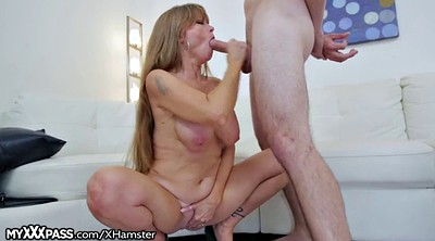 Mom son, Mom & son, Lesson, In laws, Horny mom