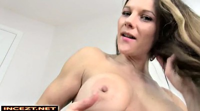 Taboo, Stepmoms, Mature strapon