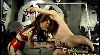Tied up, Asia, Asian femdom, Asian bdsm, Asian tied, Tie