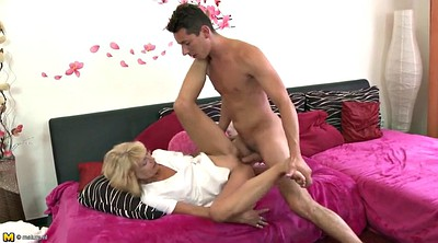 Sexy mom, Mature old, Son fucks mom, Mom fuck son