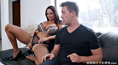 Ava addams, Panties, Thief