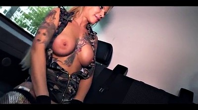 German milf, Money anal
