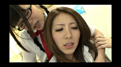 Japanese spank, Lesbian teacher, Japanese student, Students, Japanese bdsm, Lesbian seduces
