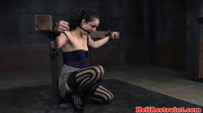 Punishment, Punish