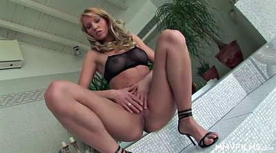 Milf solo, Licking