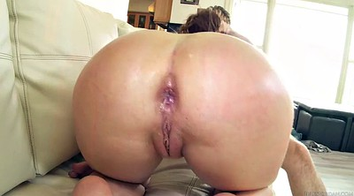 Milf anal, Screaming
