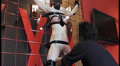 Japanese bdsm, Whipping, Japanese whip