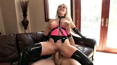 Latex sex, Gloves